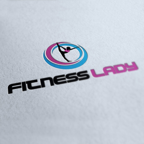 Fitness Lady