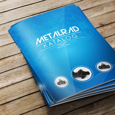 Catalog MetalRAD