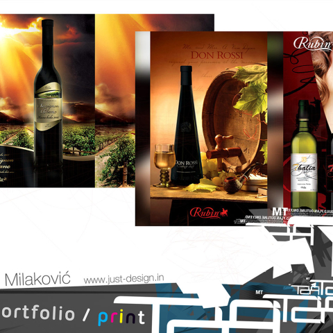 Drink Posters